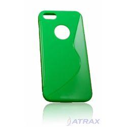 "BACK CASE ""S"" LG 4X HD/P880 zielony opti"