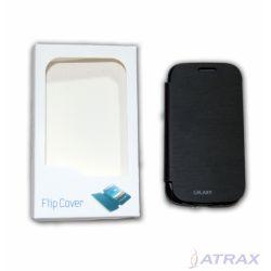 Flip Cover SAM ACE DUOS/S6802/black /blister