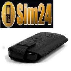 Etui wsuwka do Sony Ericsson: W20i Zylo