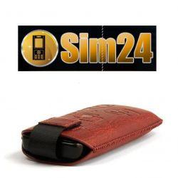 Etui wsuwka do Samsung: S5570 Galaxy Mini
