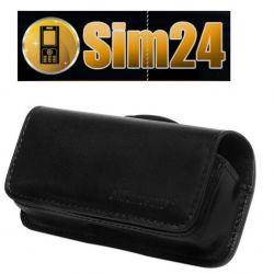 Kabura na telefon Samsung: C5212, i900 Omnia