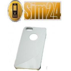 pokrowiec na Nokia 920 LUMIA biały