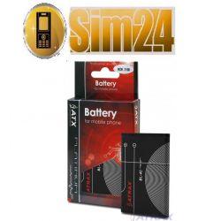 Bat. Samsung I9220 NOTE 2500mAh N7000