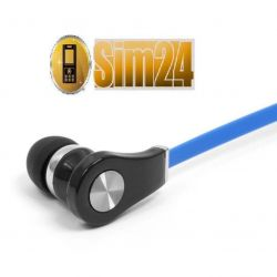 Zestaw słuchawkowy ROXA BX-500 do HTC, Apple - ni