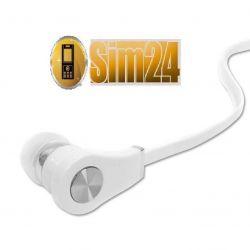 Zestaw słuchawkowy ROXA BX-500 do HTC, Apple