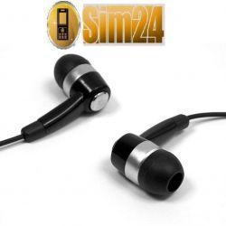 Zestaw słuchawkowy Stereo do telefonu Samsung