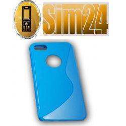 pokrowiec na Samsung S7710 XCOVER 2 niebieski