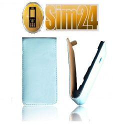 Kabura VISION Samsung S7710 XCOVER 2 niebieski