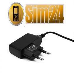 Ładowarka micro USB do telefonów - uniwersalna