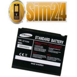 Bateria SAMSUNG AB503442C ORIGINAL/BULK D900