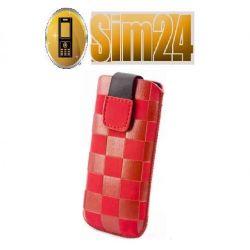 Wsuwka SZACHY NOKIA E52 - szlufka/red 5630/C5/E51