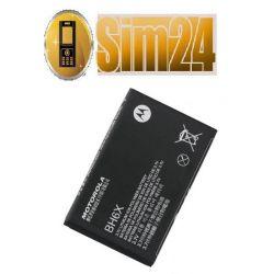 Bateria MOTOROLA BH6X ORIGINAL/BULK Atrix, Droid X
