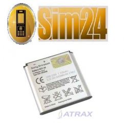 Bateria SONY ERICSSON BST38 ORIGINAL/BUL K850/C510