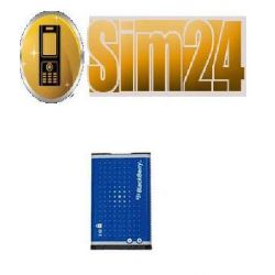 Bateria BLACKBERRY C-S2 ORIGINAL/BULK 7100/8520/85