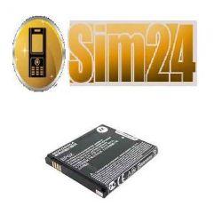 Bateria MOTOROLA BP6X ORIGINAL/BULK Milestone/Mile