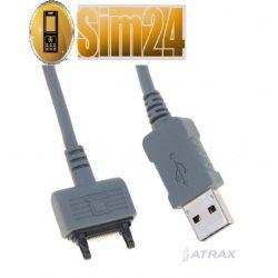 Kabel USB SONY ERICSSON DCU-60 ORIGINAL /BULK/C905