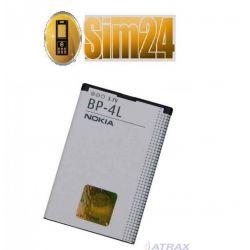 Bateria NOKIA BP-4L ORIGINAL/BULK E52/E61/E90/N810