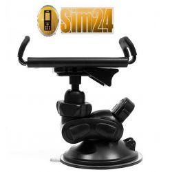Uchwyt samochodowy ROXA na telefon komórkowy - CH0
