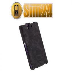 Pokrowiec Krusell SlimCover Tumba do Sony Xperia