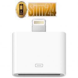 Przejściówka - adapter z iPhone 4 na iPhone 5