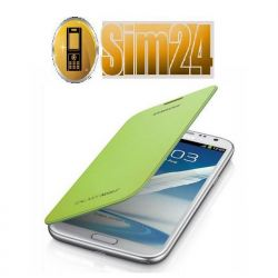 Etui Samsung EFC-1J9FL do N7100 Galaxy Note 2 lim