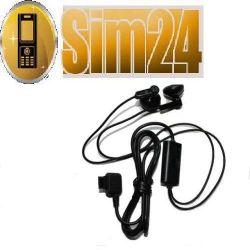 Słuchawki/HF LG 3721 ORIGINAL/BULK KP500/KG800