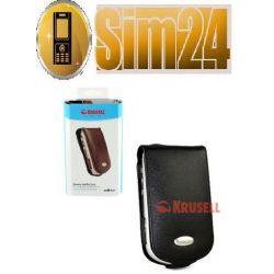 Etui Handit QTE 9090/MDAIII KRUSELL I-mate PDA 2k