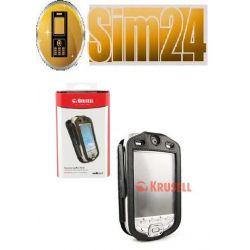 Etui Dynamic QTE 9090/MDA III KRUSELL I-mate PDA