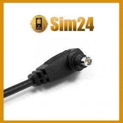 Konektor antenowy do modemu Axesstel MV500 / MV510