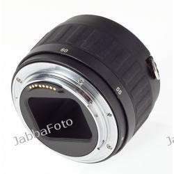 MeiKe EXT pierścienie pośrednie z płynną regulacją do Canon EF