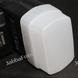 Dyfuzor do Canon 580EX II