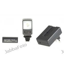 Lampa VIDEO LED 5003 kompaktowa (AIS Sony MINI)