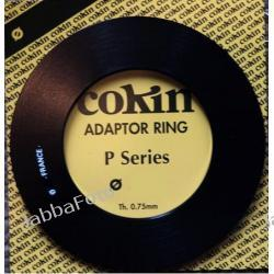 Cokin P adapter 67 mm P467 oryginalny