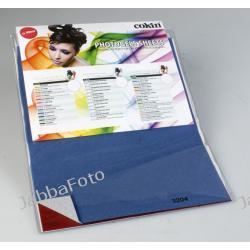 Cokin PHOTOGEL Sheet L zestaw 12 filtrów korekcyjnych