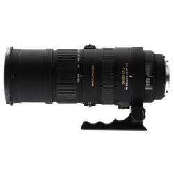 Sigma 150-500 mm F/5-6,3 APO DG OS HSM