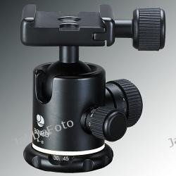 Benro B-0 + PU-50