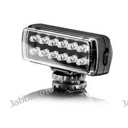 Manfrotto ML120 POCKET LIGHT 12-LED