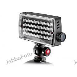 Manfrotto ML360HP MIDI HYBRID PLUS PANEL 36-LED