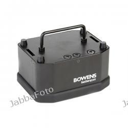 Bowens Small Battery Pak akumulator do Travel Pak II BW7690