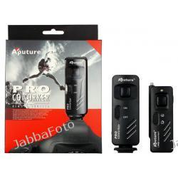 Aputure Pro Coworker C3 do Canon EOS 50D 40D 30D 20D 7D 5D MkII