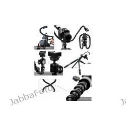 FOTOPRO DMM-901 elastyczny uchwyt na lampy