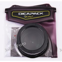 DicaPac WP-610 futerał wodoodporny