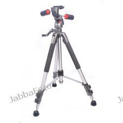 WF-6308  Statyw Foto/Video 157cm z głowicą 3D