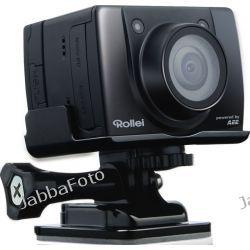 Rollei Action Cam 200 z wyświetlaczem TFT