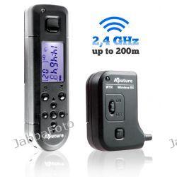 Aputure Pro Coworker II LCD N3 do Nikon D5100 D5200 D3100 D3200 D7000 D5000 D90