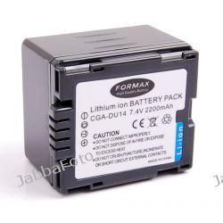 Formax Panasonic CGA-DU14