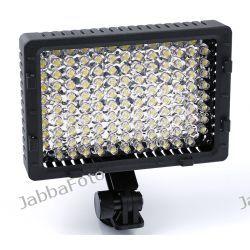 Lampa video CN-126 LED