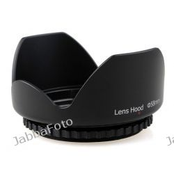 Osłona przeciwsłoneczna Easy-Clip 49mm
