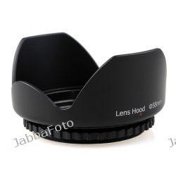 Osłona przeciwsłoneczna Easy-Clip 58mm