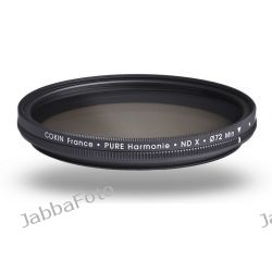 Cokin Pure Harmonie 67mm VARIABLE NEUTRAL DENSITY GREY VD-NG filtr szary